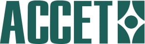 Accrediting Council for Continuing Education and Training ( A C C E T ) logo